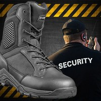 Alle Security Boots
