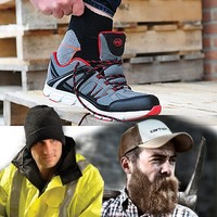 Diverse Werkkleding