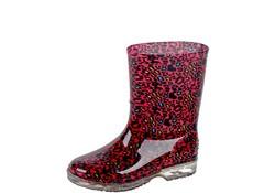 Gevavi Boots Kate Roze Regenlaarzen Kinderen