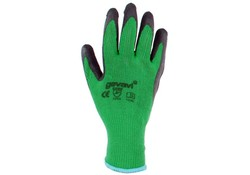 Gevavi Safety GP03 Construction Groen Handschoenen 12 Paar