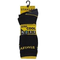 ST04 Extra Cool Zwart 2 Paar - Bundel Sokken