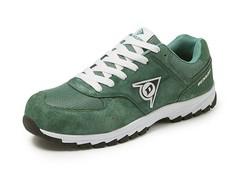 Dunlop Protective Footwear Flying Arrow Groene Lage Veiligheidssneakers S3 Uniseks