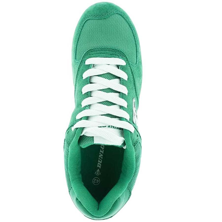 Flying Arrow S3 Groen Werkschoenen