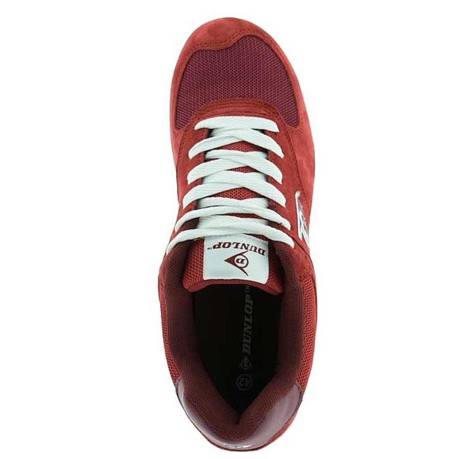 Flying Arrow S3 Rood Werkschoenen