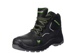 Dunlop Protective Footwear Orion Veiligheidsschoenen Zwart S3 Heren