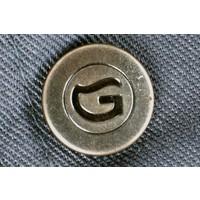 GW21 Grijs Bodywarmer Uniseks