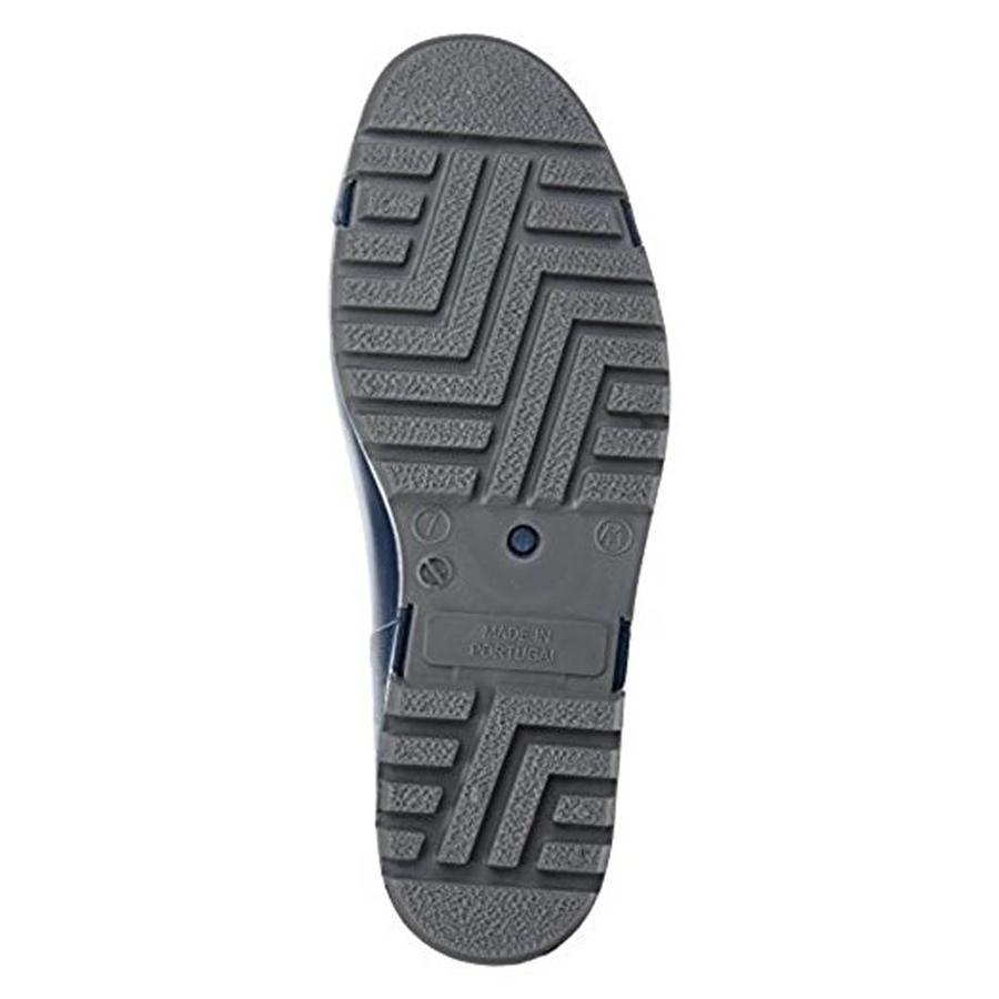 K254713.EI Blauw Sportlaarzen PVC Dames