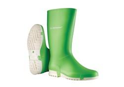 Dunlop K288111 Licht Groen Sportlaarzen PVC