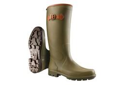 Dunlop P181433 Islay Purofort Groen Outdoor Laarzen Uniseks