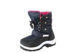 Gevavi Boots CW81 Blauw Gevoerde Laarzen Kinderen