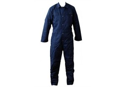 Planet Europe Jura Basic Navy Overall Uniseks