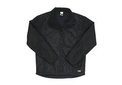 Gevavi Workwear GW22 Sierra Softshell Zwart Jas Uniseks