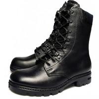 M400 Zwart Legerkisten - Defensie Laarzen