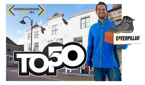 50 Toppers | Werkschoenenland