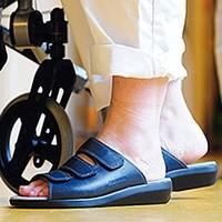 Sandalen - Slippers - Zorg