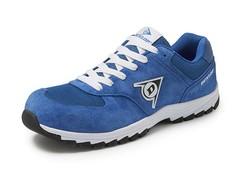 Dunlop Flying Arrow Blauw Lage Veiligheidssneakers S3 Uniseks