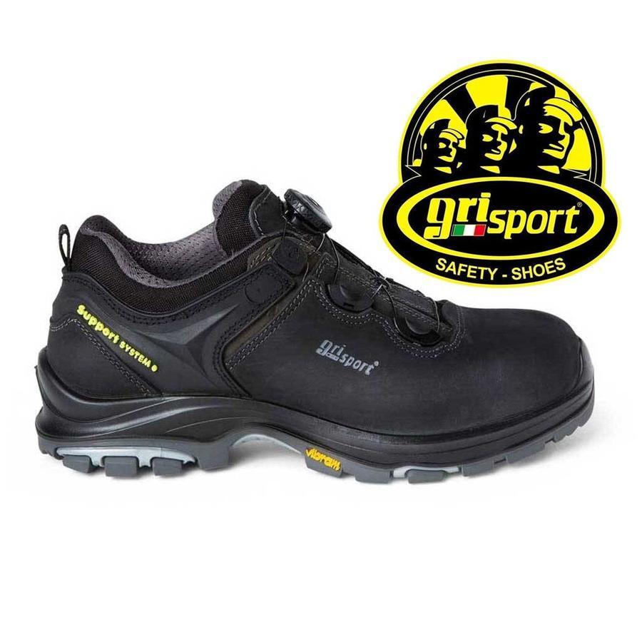 Constrictor S3 Zwart Werkschoenen Heren