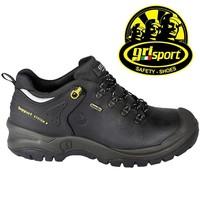 70209 C Zwart  S3 Werkschoenen Heren