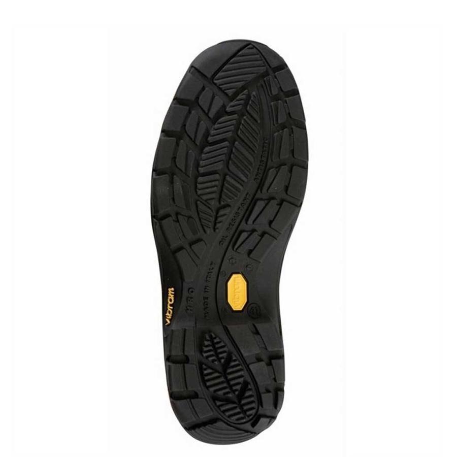 72049 S3 Zwart Werkschoenen Uniseks