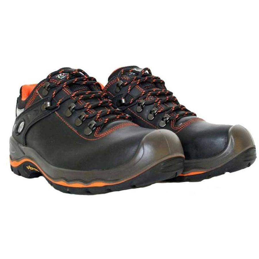 72001 S3 Zwart Werkschoenen