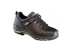 Grisport Safety 72071 S3 Zwart Werkschoenen Uniseks