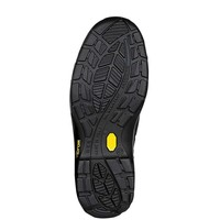 72071 S3 Zwart Werkschoenen