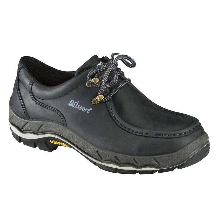 71621 S3 Zwart Werkschoenen