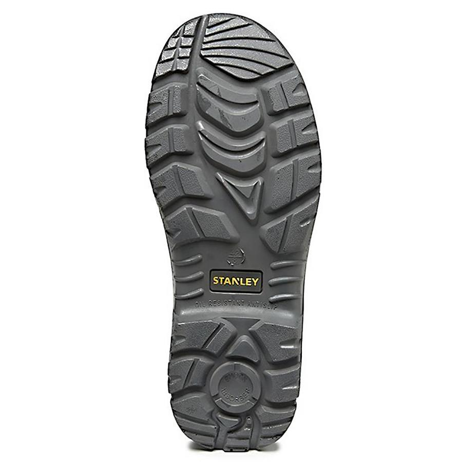 Rhodos S3 Zwart Veiligheidslaarzen Heren