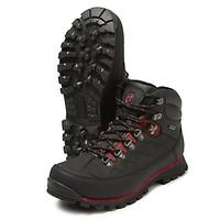 GH05 Brig Zwart Hoog Hiking Schoenen Heren