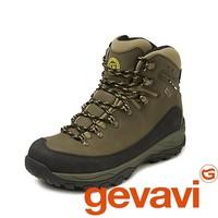 GH03 Thun Groen Hoog Hiking Schoenen Heren