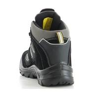 Climber S3 Zwart Grijs Werkschoenen Uniseks