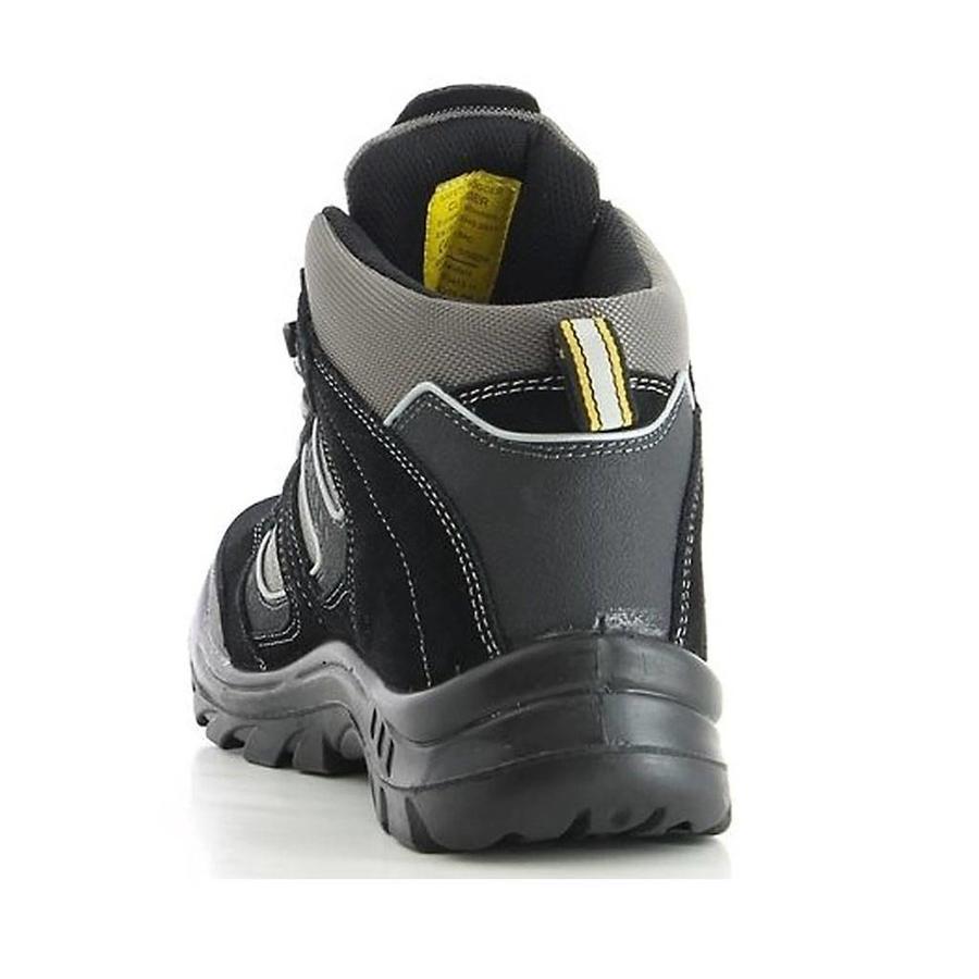 Climber S3 Zwart Grijs Werkschoenen