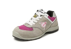 Dunlop Protective Footwear Lady Arrow S3 Grijs Lage Veiligheidssneaker Dames
