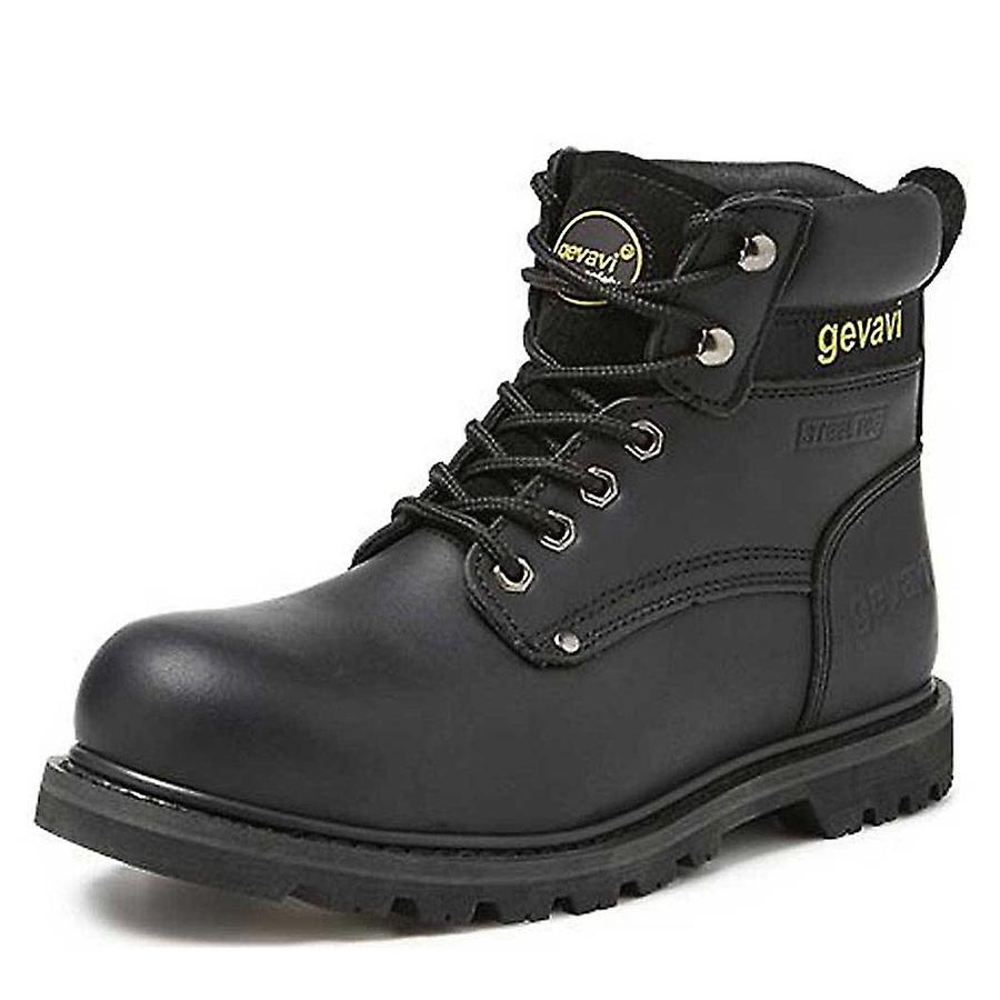 GS75 Boston Werkschoenen S3 Heren