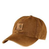 Odessa Carhartt® Brown Cap