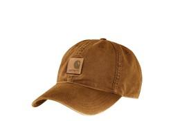 Carhartt Odessa Carhartt® Brown Cap