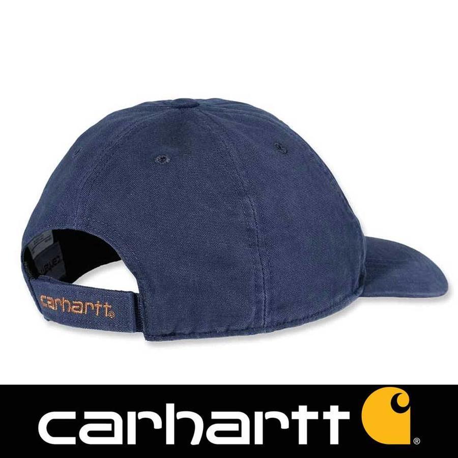 Odessa Navy Cap