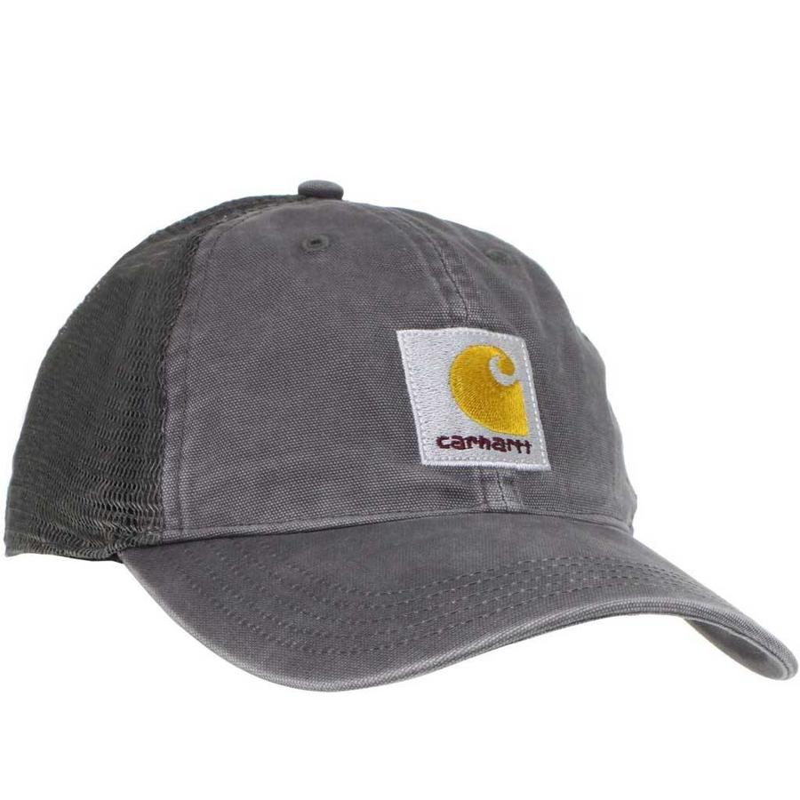 Buffalo Gravel Cap