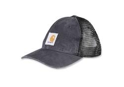 Carhartt Buffalo Black Cap