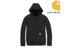 Carhartt Clarksburg Pullover Sweatshirt Zwart Dames
