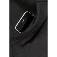 Clarksburg Pullover Sweatshirt Zwart Dames