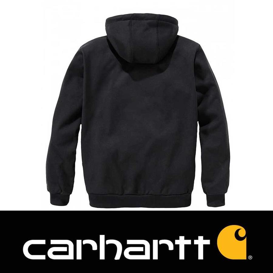 Wind Fighter Hooded Sweatshirt Zwart Heren
