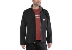 Carhartt Rough Cut Jacket Zwart Winterjas Heren