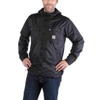 Rockford Jacket Zwart Winterjas Heren