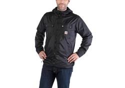 Carhartt Rockford Jacket Zwart Winterjas Heren