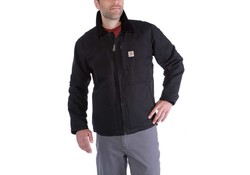 Carhartt Full Swing Armstrong Jacket Zwart Winterjas Heren