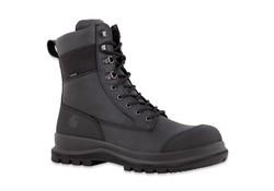 Carhartt Detroit S3 High Zwart Werkschoenen Heren