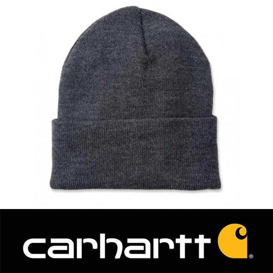 Watch Hat Coal Heather Muts