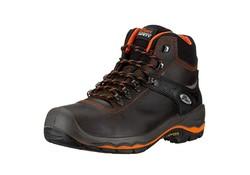 Grisport Safety 72003L S3 Zwart Werkschoenen Uniseks