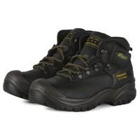 70416 L S3 Zwart Werkschoenen Heren